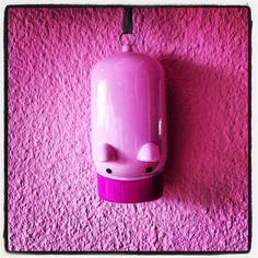 Dit is roze