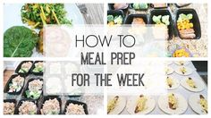 How to Meal Prep on a Budget Healthy Family Meals, Healthy Meal Prep, Healthy Recipes, Ground Turkey Meatloaf, Turkey Burgers, Great Recipes, Favorite Recipes, Meal Prep Containers, Meal Prep For The Week