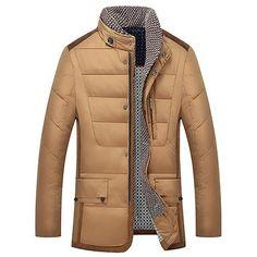 Men's Clothing Learned 90% White Duck Down Men s Jackets 2019 Winter New Fashion Coats,overcoat,outwear,parka