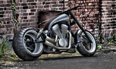 custom motorcycle | Fotos » Motorräder » SP Line : Lizenz