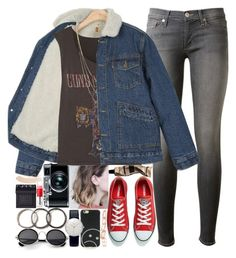 """""""G.U.Y"""" by aguss199 ❤ liked on Polyvore"""
