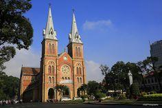 Image result for nhà thờ mông triệu