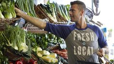 """Peter """"Paleo Pete"""" Evans and his buzzy mantras just happened to be """"the straw"""" that broke"""