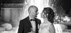 Matrimonio in Villa Borromeo