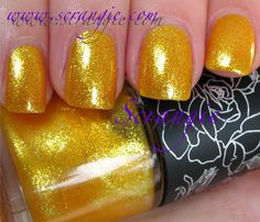 Scrangie: New Kat Von D For Sephora High Voltage Lacquer Collection for Spring 2012