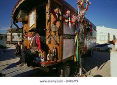 saintes maries de la mer gypsy festival - Google Search
