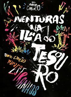 Pedro Cobiaco | Aventuras na Ilha do Tesouro