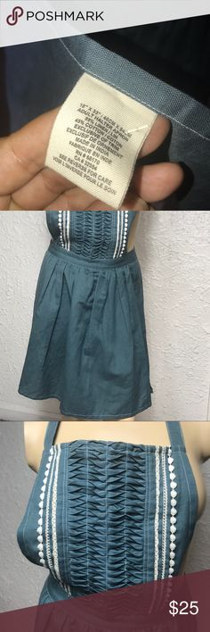 Anthropologie Apron just in time for Thanksgiving NWT Apron Anthropologie. Model is a size 12 Anthropologie Other