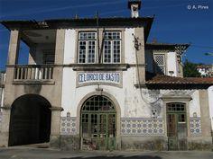 Estação_de_Celorico de Bastos