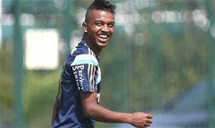 São Paulo encaminha acerto com o atacante Kelvin, ex-Palmeiras