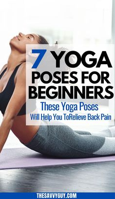 In this article we are going to share with you the yoga poses to kill those back pains, I also sit almost the whole day after doing my daily exercisesIf you are also interested, I will give you the link at the end of this article.Every day almost the whole day I sit on a chair writing articles for people to help them to transform their bodies and weight loss dietsI also experience that kind of pain, the lower back is a sensitive spot for many people including me, Yoga Poses For Back, Cool Yoga Poses, Yoga Poses For Beginners, Best Yoga, Back Pain, Stay Fit, Bodies, Articles, Weight Loss