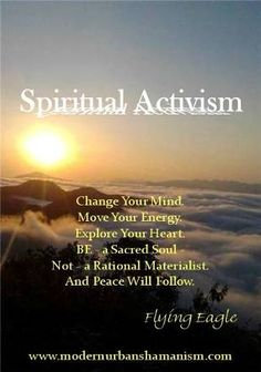 Spiritual LifeStyle & Personal Connection