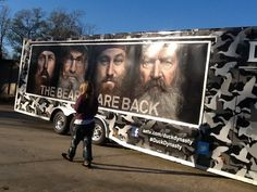 Our trip to duck dynasty  - duck-dynasty Photo