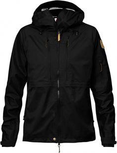 Keb Eco-Shell Jacket W - Jackor - Kläder Fjallraven