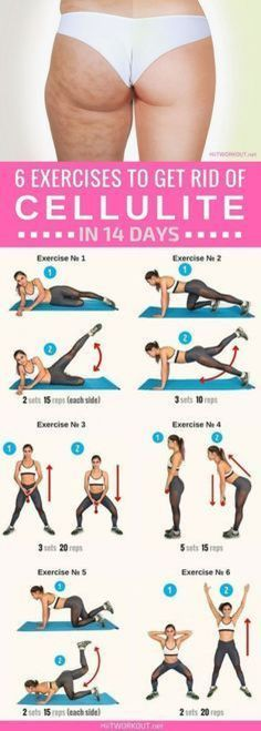Weight Loss Workouts Routine To Lose Weight Very Fast - Wicfix - Fitness-Workouts - Gewicht Verlieren Fitness Workouts, Fitness Motivation, Pilates Workout, Butt Workout, At Home Workouts, Simple Workouts, Cellulite Exercises, Cellulite Workout, Thigh Exercises