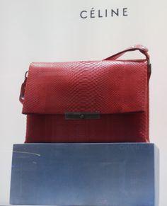 Celine bag (Harrods)
