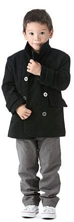 Выкройки пальто детского для мальчика