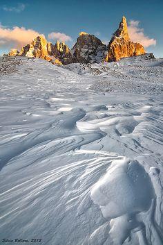 Pale di San Martino by Clickalps .com, via 500px