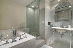 cool 25 Bathrooms Tubs That Will Sure Make Feel Luxurious