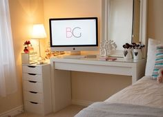 Teen Girls Bedroom — roominspirationsx:   Room inspiration   I love...