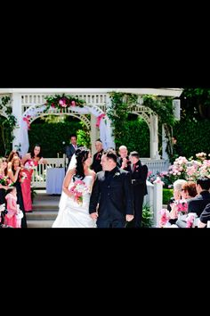 Wedding Photos from Lisa Webb Photography in CA. Captures beautiful moments both candid and posed. Happily Ever After @Lisa Webb   #disneylandwedding