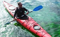 Choosing a fishing kayak for beginners may not seem as simple as it sounds. Read our list of five kayaks for beginners, and make an intelligent step to find the best fishing kayak. Best Fishing Kayak, Bass Fishing, Kayak For Beginners, Bait Caster, Largemouth Bass, Pontoon Boat, Kayaks, Rafting, Canoe