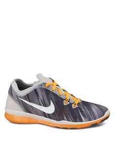 Nike Lace Up Sneakers - Women's Nike Free 5.0 Tr Fit 5