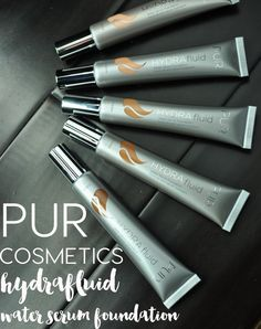PUR Cosmetics HydraF