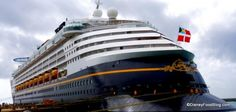 Re-Imagined Restaurants and Lounges on the Disney Magic Cruise Ship!