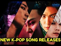 Top 10 New K-Pop Song Releases (April 23rd to April 30th, 2015)