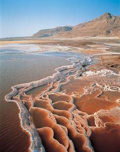 Dead Sea (1000 Places) - Israel