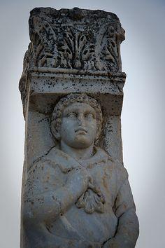 "Ephesus - setting of ""The Comedy of Errors"" #ephesus #shakespeare"