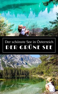 Grüner See The most beautiful lake & excursion tip for Styria! Cities In Europe, Europe Destinations, Travel Europe, Cool Places To Visit, Places To Go, Travel Jobs, What Day Is It, Reisen In Europa, Green Lake