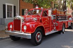 town of berryville va | Berryville, VA - Mack B-Model | Flickr - Photo Sharing!