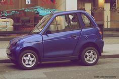 electric car | ollie samy photography