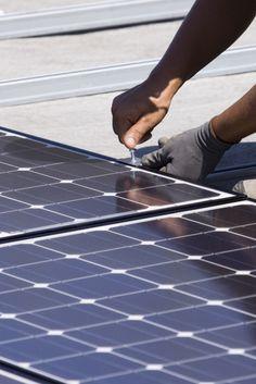 How Do Photovoltaic Cells Actually Work? Future Energy, Photovoltaic Cells, Renewable Sources, Solar Power, Outdoor Decor, Solar Energy
