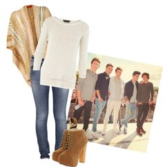 """""""Beautiful Boys!"""" by monkeesam ❤ liked on Polyvore"""