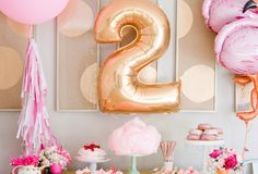 Birthday Party Ideas Archives - Pretty My Party