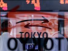 Bolsas de Asia cierran mixtas; Nikkei rebota desde mínimo de 4 meses - El Financiero