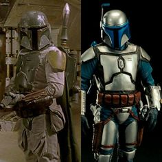 """Real Star Wars nerds are likely very familiar with the term """"Mandalorian."""" After all, it was Mandalorian armor that made ..."""
