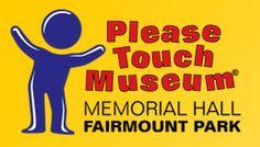 PENNSYLVANIA ~ Please Touch Museum, Philadelphia PA