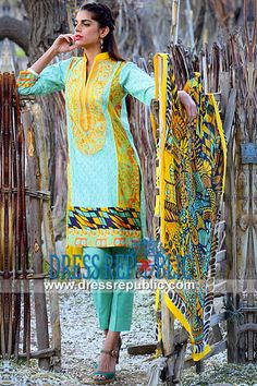Wardha Saleem Lawn Suits Online for Eid 2014 Shariq Textiles Eid 2014 Lawn Suits Online in USA. Call Us Now and Learn More About Dressrepublic Wholesale Distribution of Lawn Collections to Stores and Resellers. by www.dressrepublic.com