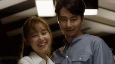 It's Okay That's Love ♥ | IOTL | JoInSung | GongHyoJin | Gif | kdrama