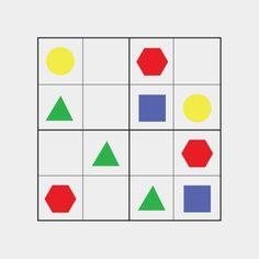 sudoku-grafik