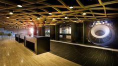 innovation center - Google Search Innovation Lab, Innovation Centre, Chengdu, Labs, Imagination, China, Google Search, Home Decor, Decoration Home