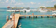 Las 10 mejores playas de Quintana Roo: Isla Mujeres   México Desconocido
