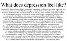 depression quotes about being alone - Google Search