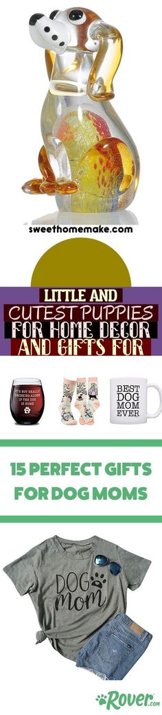 Little and Cutest Puppies for Home Decor and Gifts for Dog Lovers Little And Cutest Puppies For Home Decor And Gifts For Puppy Gifts, Dog Lover Gifts, Dog Gifts, Dog Lovers, Cute Puppies, Dogs, Home Decor, Decoration Home, Gifts For Dog Lovers