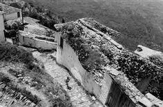 Henri Cartier-Bresson GREECE. Thessaly. 1961