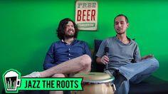 SEP 17 Jazz The Roots en el Shafolbeer